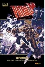PATRULLA-X 03: SUPERNOVAS...