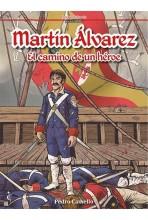 MARTÍN ALVAREZ: EL CAMINO...