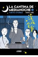 LA CANTINA DE MEDIANOCHE...