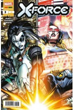 X-FORCE 08 NUEVA / X-FORCE 03