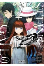 STEINS GATE ZERO 02