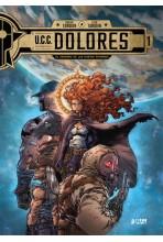 U.C.C. DOLORES 01: EL...