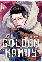 GOLDEN KAMUY VOL.17