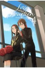 LOVE AT FOURTEEN 04
