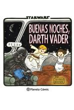 STAR WARS BUENAS NOCHES...