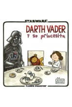 STAR WARS DARTH VADER Y SU...
