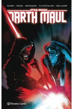STAR WARS DARTH MAUL (TOMO)