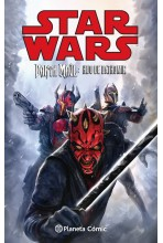 STAR WARS: DARTH MAUL: HIJO...
