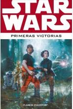 STAR WARS: PRIMERAS...