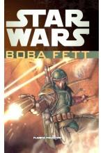 STAR WARS: BOBA FETT (OMNIBUS)