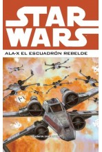 STAR WARS: ALA-X EL...