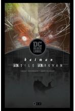 BATMAN: ASILO ARKHAM –...