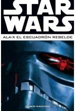 STAR WARS ALA-X ESCUADRÓN...