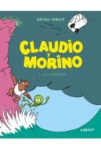 CLAUDIO Y MORINO 01: LA...