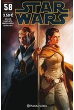 STAR WARS 58 (DE 64)