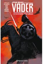STAR WARS: VADER: VISIONES...