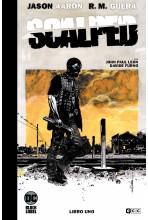 SCALPED 01 (EDICIÓN DELUXE...