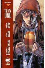 SUPERMAN: TIERRA UNO...