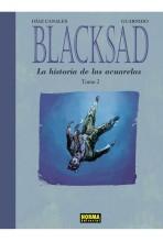BLACKSAD: LA HISTORIA DE...