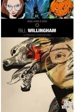 BILL WILLINGHAM: LA...