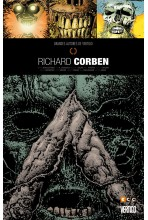 RICHARD CORBEN (SEGUNDA...