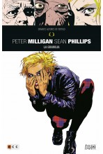PETER MILLIGAN Y SEAN...