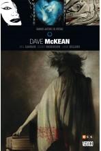 DAVE MCKEAN (GRANDES...
