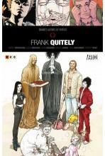 FRANK QUITELY (GRANDES...
