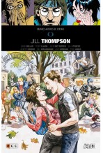 JILL THOMPSON (GRANDES...