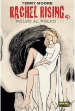 RACHEL RISING 03: POLVO AL...