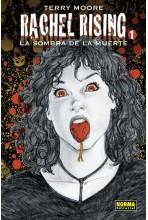 RACHEL RISING 01: LA SOMBRA...