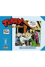 TERRY Y LOS PIRATAS: 1937-1938