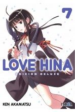 LOVE HINA EDICION DELUXE 07