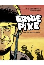 ERNIE PIKE (EDICIÓN INTEGRAL)