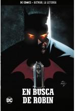 BATMAN: LA LEYENDA 33: EN...