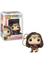 WONDER WOMAN 1984 POP!...