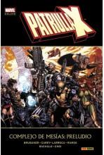 PATRULLA-X: COMPLEJO DE...