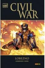 CIVIL WAR: LOBEZNO (MARVEL...