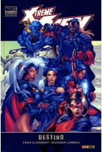 X-TREME X-MEN 01. DESTINO...