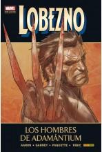 LOBEZNO 04: LOS HOMBRES DE...