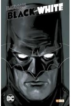 BATMAN BLACK & WHITE 04 (2ª...