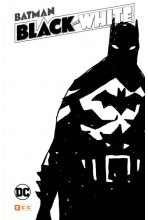 BATMAN BLACK & WHITE 03 (2ª...