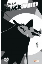 BATMAN BLACK & WHITE 01 (2ª...