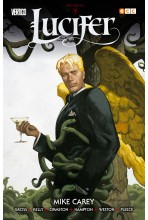 LUCIFER: INTEGRAL 01 (DE 3)...