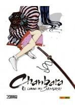 CHANBARA 01: EL CAMINO DEL...