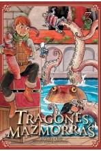 TRAGONES Y MAZMORRAS 03
