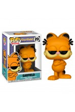 GARFIELD FUNKO POP