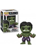 MARVEL FUNKO POP! HULK