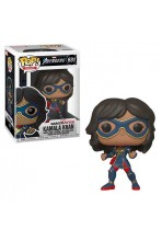 MARVEL AVENGERS GAME KAMALA...