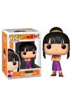 DRAGON BALL FUNKO POP! CHI CHI